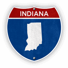 Indiana state